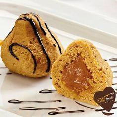 """#otb Mano sausainiukai su įdaru atstoja skaniausius saldainius. Galit jų nusipirkti, arba paprastus sausainius pertepti """"rududu"""" - ne tas pas, bet saldu ir skanu."""