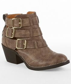 Report Aydin Boot -- Buckle