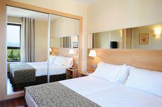 Hotel Desitges - habitación estándar