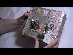 "Mini album using Marion Smith's ""Garment District"" - YouTube"