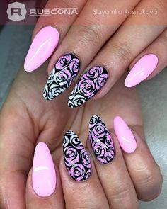 #nails#nailart #nailsalon #nailstyle #nailsaddict #nailstagram #nailswag #nailsofinstagram #nailsnailsnails #nailsdone #nailsdesign #gelnails #nailpromote #nailartclub #pinknails#ruscona
