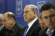 BIBI TELLS WHITE HOUSE: 'NEVER SECOND GUESS ME AGAIN'...AUG 2, 2014