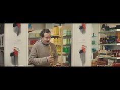 Carlsberg - If Carlsberg did Supermarkets…