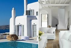 5 LUXURIOUS PLACES TO STAY IN GREECE (AND YOU WILL NEVER WANT TO LEAVE). » Destination Luxury