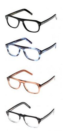 Kingsman Glasses Frames Replica : Cutler and Gross ???? Kingsman: the secret service ????? ...