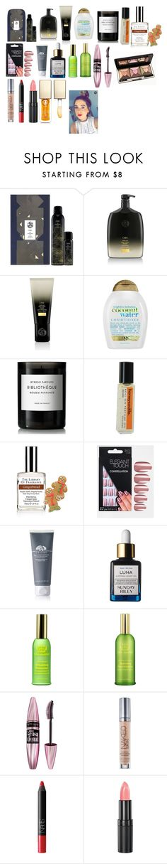"""""""My 2015 Beauty Favourites 
