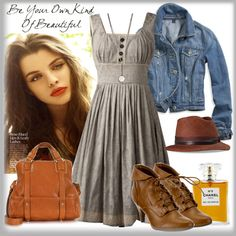 """""""Country girl."""" by anna-da-yoo on Polyvore"""