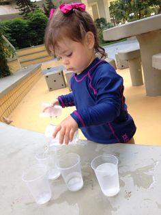 Transferência de líquidos