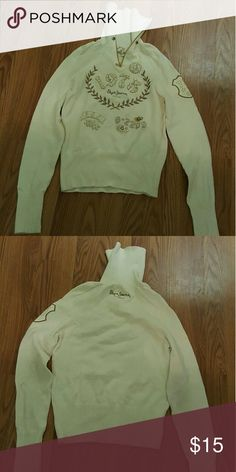 Turtle neck sweater Warm turtle neck sweater. 70% acrylic and 30% cotton Pepe Jeans Shirts & Tops Sweaters
