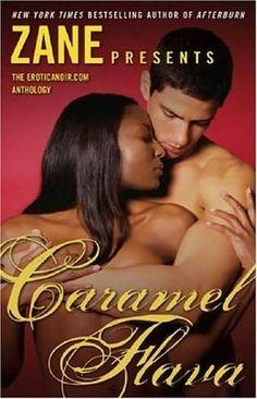 Caramel Flava: Zane