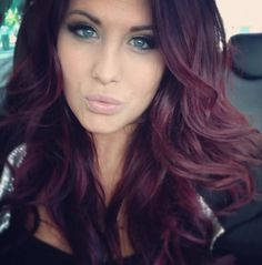 So getting my hair this color sometime this year!! <3