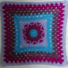 Starburst Square - March's nominated filler block for #BAMCAL2016 #BlockAMonth #CAL #CrochetAlong #crochet #crochetsavedmylife #crochetconcupiscence #crochetersofig #crochetersofinstagram #instacrochet #ilovecrochet #crochetobsession #stringobsession #obsessedwithstring #string #obsessedwithcrochet #CrochetAddict #StringAddict #YarnAddict #AddictedToYarn #AddictedToString #AddictedToCrochet by 78th.stitch