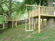 Tree Platform.