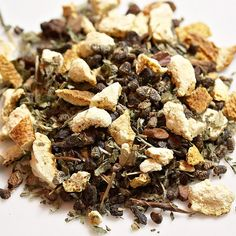 Hey, I found this really awesome Etsy listing at https://www.etsy.com/listing/169770912/cancer-organic-loose-leaf-tea