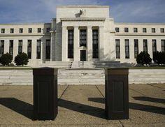 Inflação nos Estados Unidos aumenta 0,4% em abril - http://po.st/SNAUaS  #Economia - #Eua, #FED, #Indicadores, #Inflação