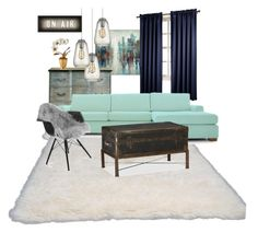"""•Vintage Room•"" by xtaytaybananax ❤ liked on Polyvore featuring interior, interiors, interior design, home, home decor, interior decorating, nuLOOM, Aurelle Home, Dot & Bo and Spicher and Company"
