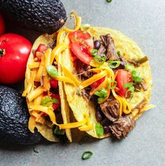 Instant Pot Shredded Beef Tacos with Black Beans So I'm not 100% all in when it comes to my Instant Pot, there I said it. Don't get me wrong, it's an amazing machine and it saves a lot of time for many things. With that said, I love my other kitchen appliances too. I spread...Read More