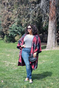 Plus Size Fashion for Women - Gabi Fresh