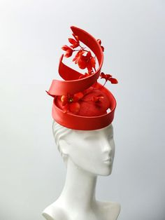 John Boyd Milliner Cocktail Collection.
