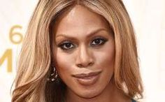 Laverne Cox to star in Fox's 'Rocky Horror' reboot