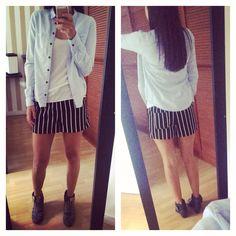 #fashion #outfit #mycloset #mystyle #denim #zin