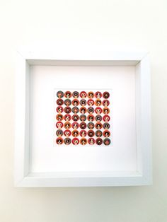 Check out this item in my Etsy shop https://www.etsy.com/uk/listing/488730713/framed-cat-buttons