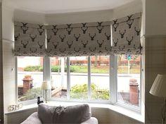 20 Best Bay Window Blinds Images