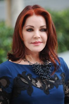 Priscilla Presley shares wedding memories exclusively with ' Closer. Description from closerweekly.com. I searched for this on bing.com/images