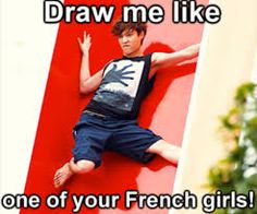 Can. not. stop. laughing. at. Lay. ♡ #KPOP #FUNNY