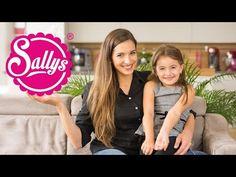 Sally wieder in der Schule / YouTube / meine Zukunft / Youtuber werden? - YouTube