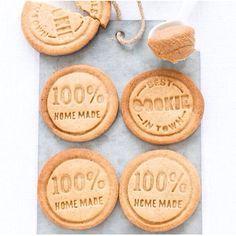 timbri per cookies