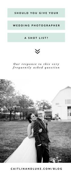 Wedding Photography Shot List   Illinois Wedding Photographer, Central Illinois Wedding Photographer, Peoria Wedding Photographer, Champaign Wedding Photographer, Caitlin & Luke Photography, Illinois Wedding, Illinois Engagement Session, Normal Illinois Engagement Session, Bloomington Illinois Engagement Session