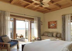 Villa of the Anantara Sir Bani Yas Island Al Yamm Villa Resort, Sir Bani Yas Island, United Arab Emirates