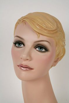 Decter Mannequin Bust   Flickr - Photo Sharing!