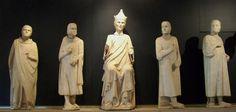 Henri VII  de Luxembourg et ses conseillers TINO DI CAMAINO (Siena, 1285 circa – Napoli, 1337 circa) Pisa Museo dell'Opera del Duomo    #TuscanyAgriturismoGiratola
