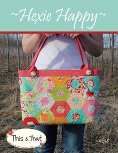 Hexi Happy Bag Patte