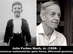 John Forbes Nash Jr.
