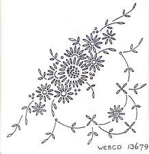 embroidery patterns vintage - Buscar con Google