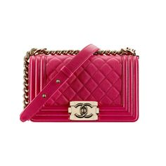 Small BOY CHANEL handbag ❤ liked on Polyvore featuring bags and handbags