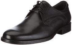 Sioux Drees, Herren Derby Schnürhalbschuhe, Schwarz (schwarz), 40.5 EU (7 Herren UK) - http://on-line-kaufen.de/sioux/40-5-eu-sioux-drees-herren-derby