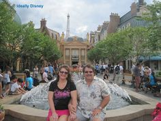 Our First Adult-Only Trip to WDW | Ideally Disney