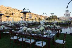 Hummingbird Nest - Santa Susana, CA Wedding, Mindy Weiss Party Planning