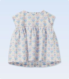 Sewing For Kids, Baby Sewing, Dress Anak, Girls Dresses, Summer Dresses, Girl Outfits, Mac, Children, Pattern