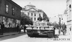 Kliknite pre zobrazenie veľkého obrázka Bratislava, Old Photos, Street View, Pictures, History, Old Pictures, Vintage Photos, Old Photographs