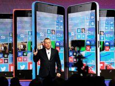 Microsoft Finally Gets That It Won't Win the Smartphone War