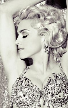 Sex with Madonna : Foto