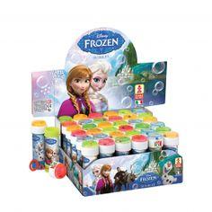 Disney Frozen Bellenblaas
