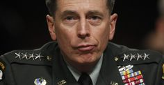 Feds recommend charges vs. Retired Gen. David Petraeus for leaking classified info to mistress: report