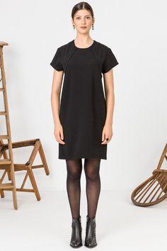 Fond of Fife Dress