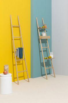 Tilt Ladder von Discipline